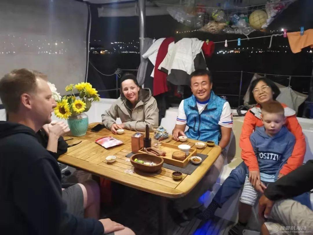"""环球三年,青岛梦想号的""""饺子外交""""在南非又打了一场胜仗w84.jpg"""