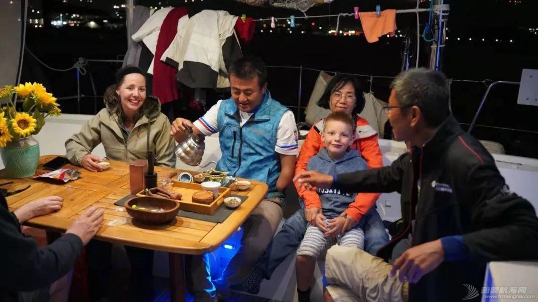 """环球三年,青岛梦想号的""""饺子外交""""在南非又打了一场胜仗w83.jpg"""