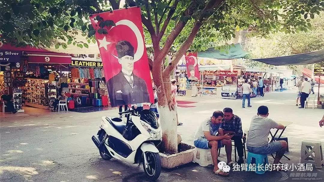 土耳其:挨了一刀的少年,被抬上王座,一群美女围着他跳了三天三夜w4.jpg