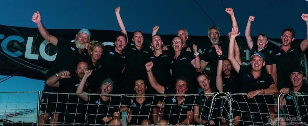 WTC物流号首先冲线,获得其在克利伯2019-20帆船赛中第一个赛程冠军w4.jpg