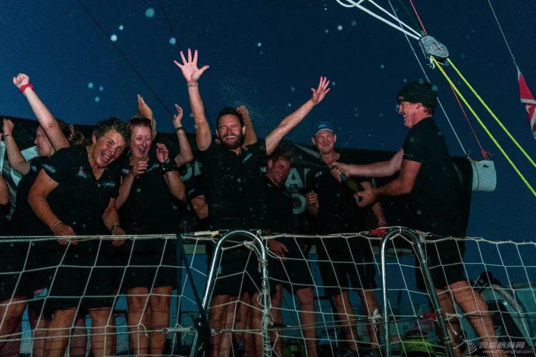 WTC物流号首先冲线,获得其在克利伯2019-20帆船赛中第一个赛程冠军w3.jpg