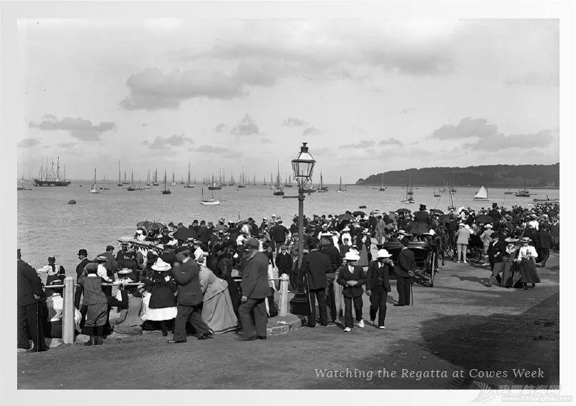 考斯帆船周:英国史上历时最长、最成功的体育赛事之一 | 世界帆船赛事巡礼⑦w3.jpg