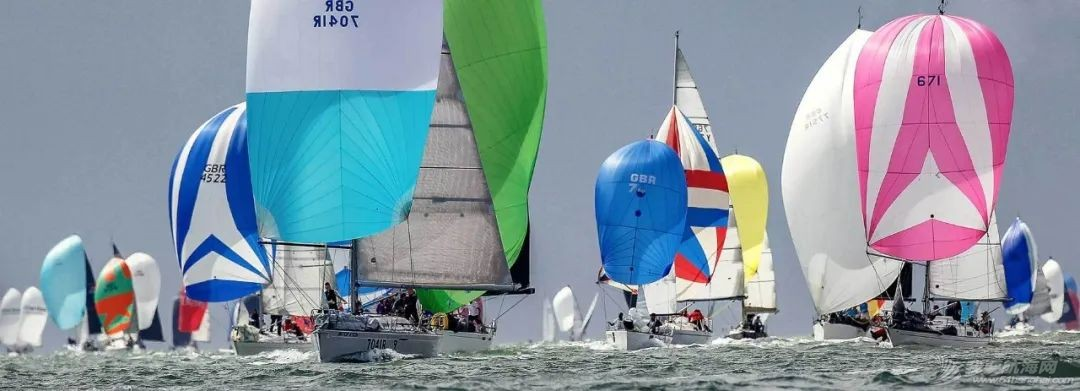 考斯帆船周:英国史上历时最长、最成功的体育赛事之一 | 世界帆船赛事巡礼⑦w4.jpg
