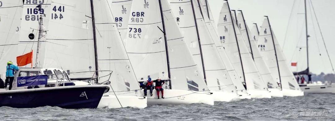 考斯帆船周:英国史上历时最长、最成功的体育赛事之一 | 世界帆船赛事巡礼⑦w1.jpg
