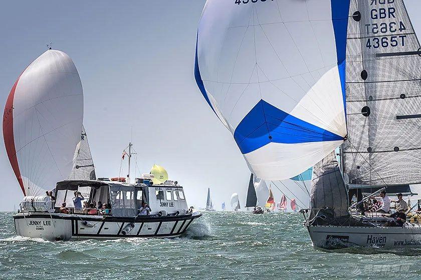 考斯帆船周:英国史上历时最长、最成功的体育赛事之一 | 世界帆船赛事巡礼⑦w6.jpg