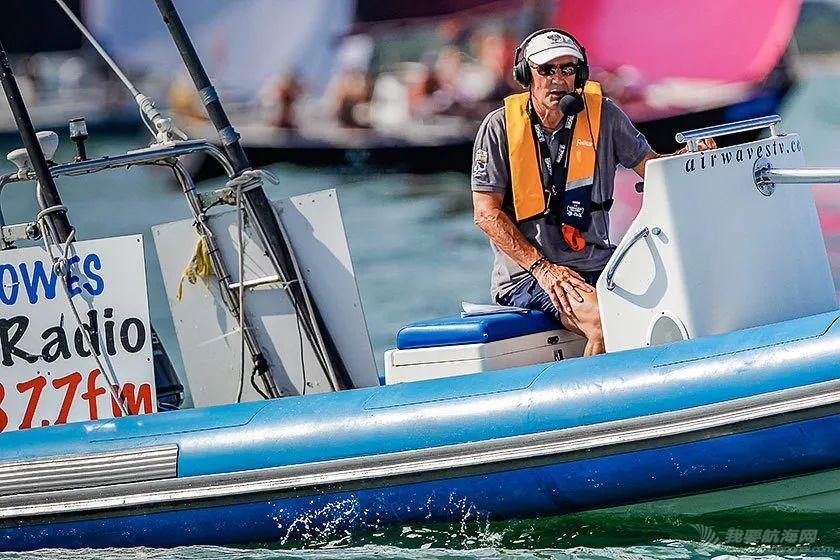 考斯帆船周:英国史上历时最长、最成功的体育赛事之一 | 世界帆船赛事巡礼⑦w7.jpg