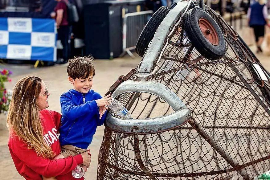考斯帆船周:英国史上历时最长、最成功的体育赛事之一 | 世界帆船赛事巡礼⑦w8.jpg
