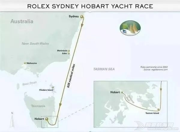 悉尼霍巴特帆船赛:水手们的海上圣诞狂欢 | 世界帆船赛事巡礼⑧w2.jpg