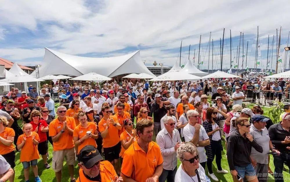 悉尼霍巴特帆船赛:水手们的海上圣诞狂欢 | 世界帆船赛事巡礼⑧w6.jpg