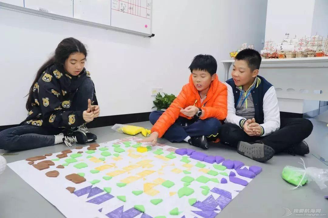 梅沙:探索未来教育 ,向着新大陆的征程|中帆协赞助商巡礼③w7.jpg