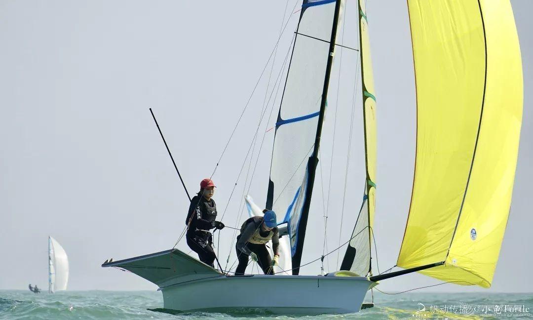 2020年帆船49erFX亚锦赛参赛名单出炉w2.jpg