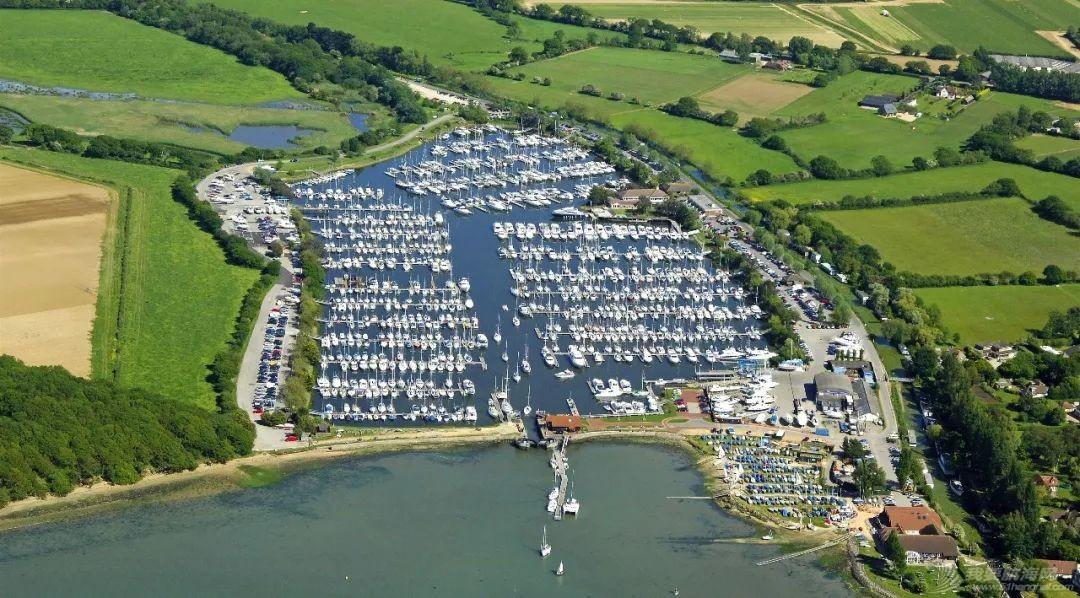 英国游艇码头分布第二十五篇,奇切斯特w3.jpg