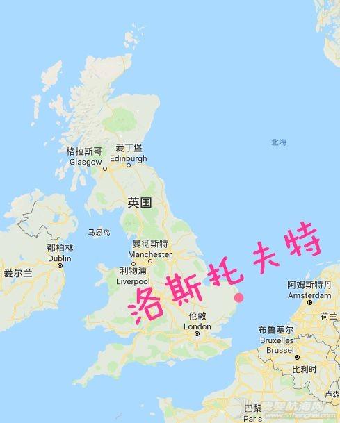 英国游艇码头分布第十四篇,洛斯托夫特w1.jpg