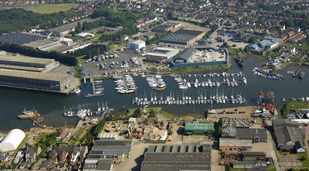 英国游艇码头分布第十四篇,洛斯托夫特w3.jpg