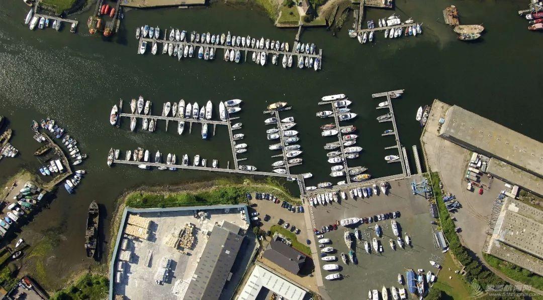 英国游艇码头分布第十四篇,洛斯托夫特w4.jpg