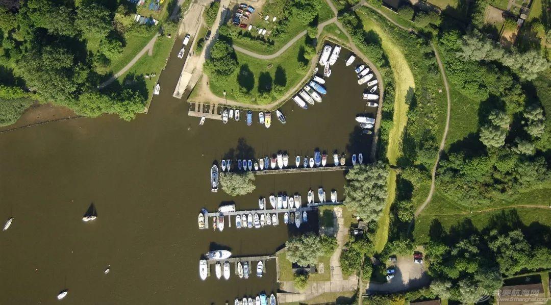 英国游艇码头分布第十四篇,洛斯托夫特w6.jpg