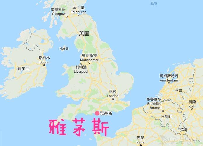英国游艇码头分布第四十一篇,雅茅斯w1.jpg