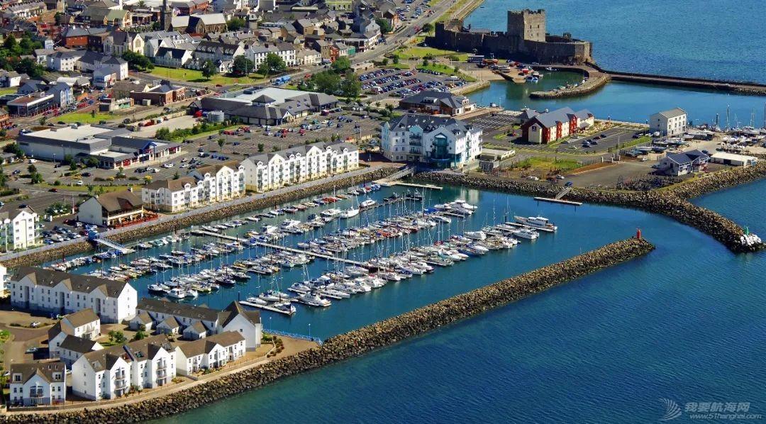 英国游艇码头分布第三十五篇,卡里克弗格斯w4.jpg