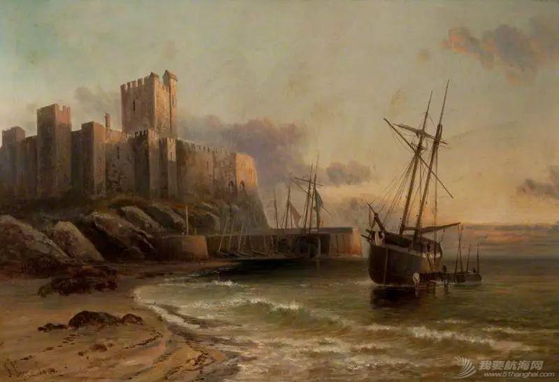 英国游艇码头分布第三十五篇,卡里克弗格斯w5.jpg