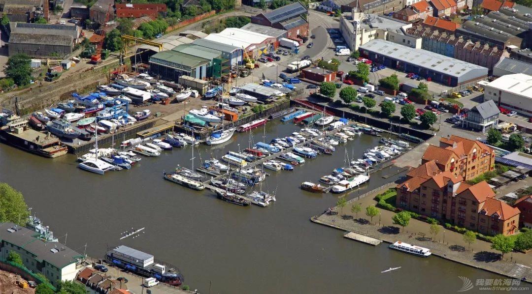 英国游艇码头分布第十九篇,布里斯托w3.jpg