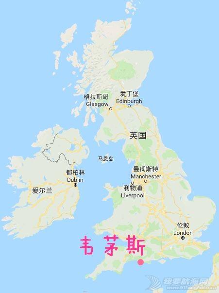 英国游艇码头分布第八篇,韦茅斯w1.jpg