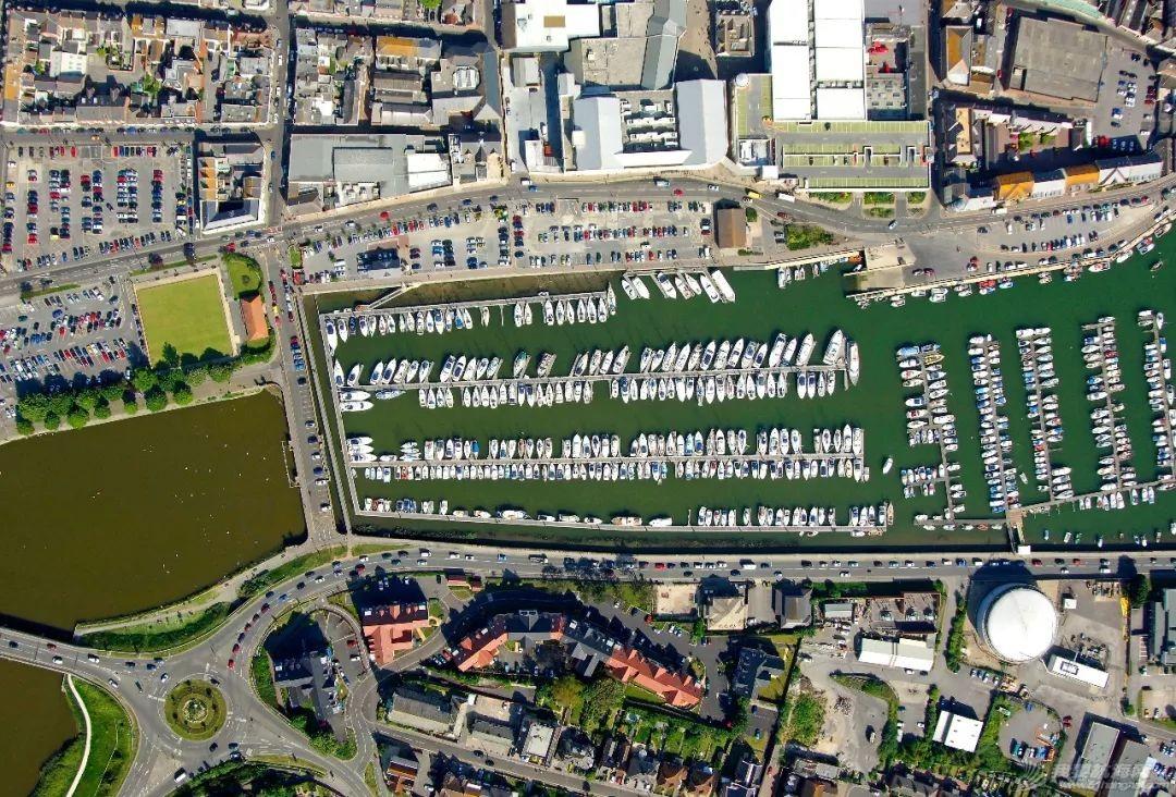 英国游艇码头分布第八篇,韦茅斯w5.jpg