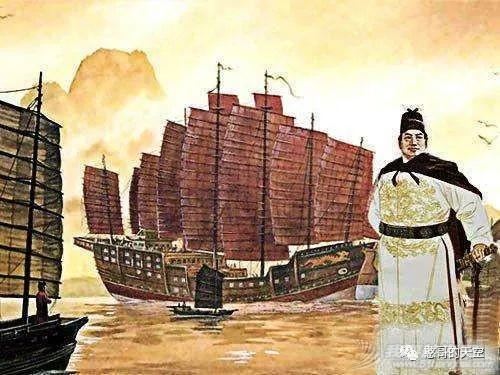 《海洋强国是怎样炼成的》之中国篇 与海洋强国擦肩而过w2.jpg