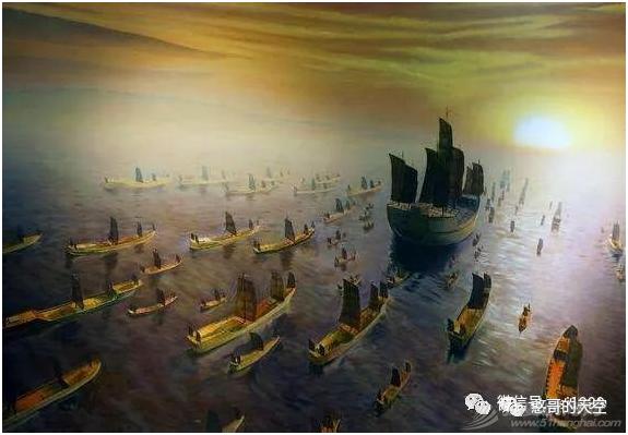 《海洋强国是怎样炼成的》之中国篇 与海洋强国擦肩而过w4.jpg