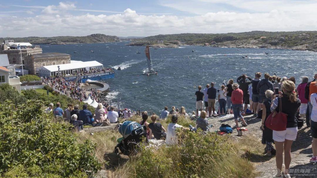 世界帆船对抗巡回赛:1v1的狂欢派对 | 世界帆船赛事巡礼⑨w1.jpg