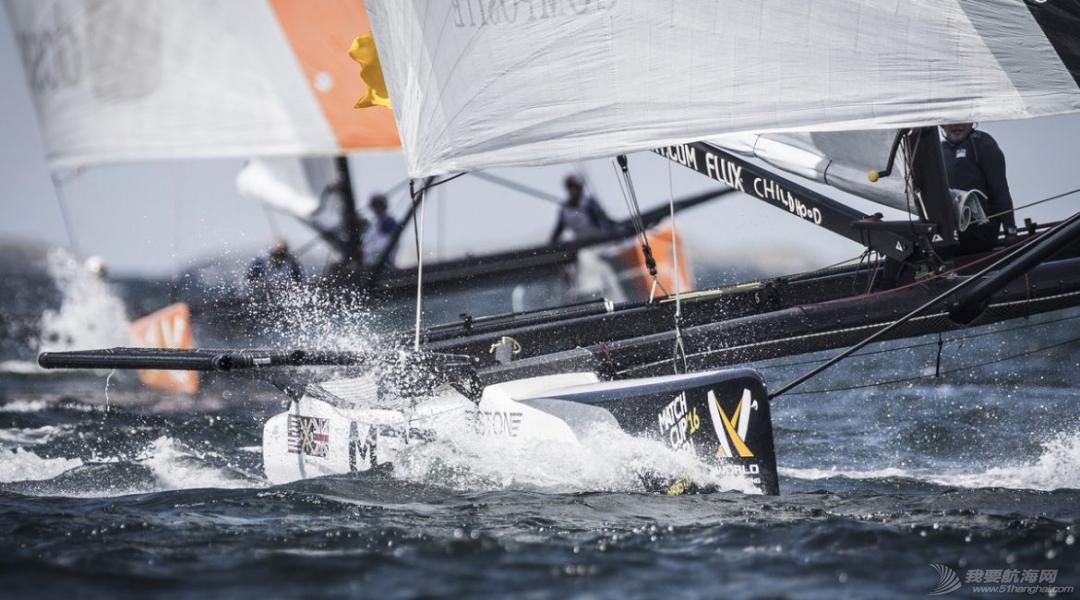 世界帆船对抗巡回赛:1v1的狂欢派对 | 世界帆船赛事巡礼⑨w3.jpg