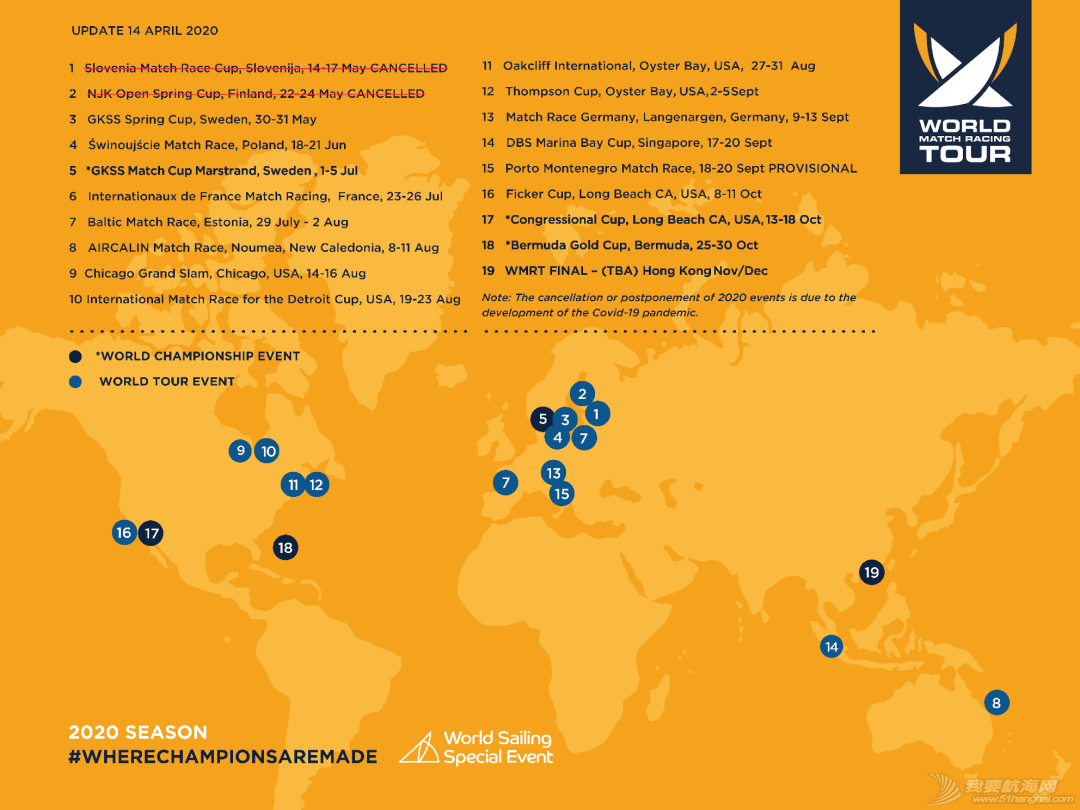 世界帆船对抗巡回赛:1v1的狂欢派对 | 世界帆船赛事巡礼⑨w4.jpg
