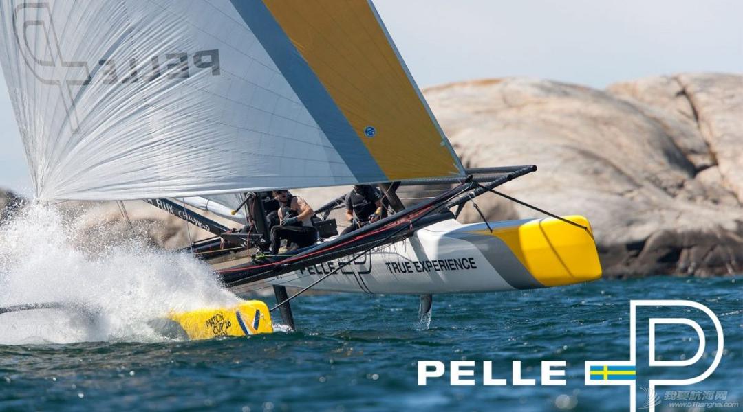 世界帆船对抗巡回赛:1v1的狂欢派对 | 世界帆船赛事巡礼⑨w8.jpg
