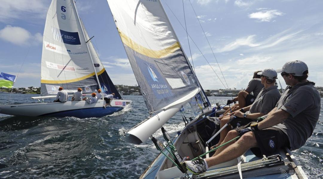 世界帆船对抗巡回赛:1v1的狂欢派对 | 世界帆船赛事巡礼⑨w11.jpg