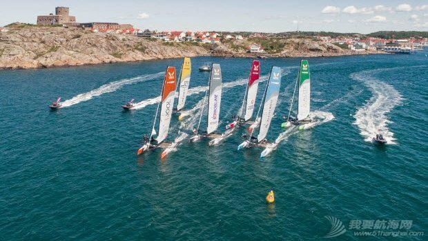 世界帆船对抗巡回赛:1v1的狂欢派对 | 世界帆船赛事巡礼⑨w13.jpg