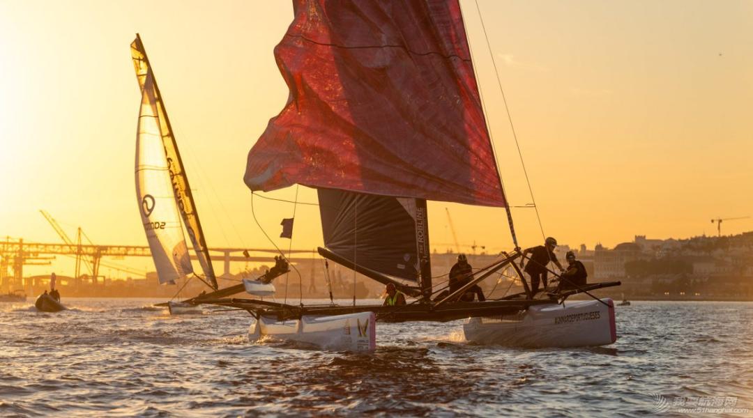 世界帆船对抗巡回赛:1v1的狂欢派对 | 世界帆船赛事巡礼⑨w15.jpg
