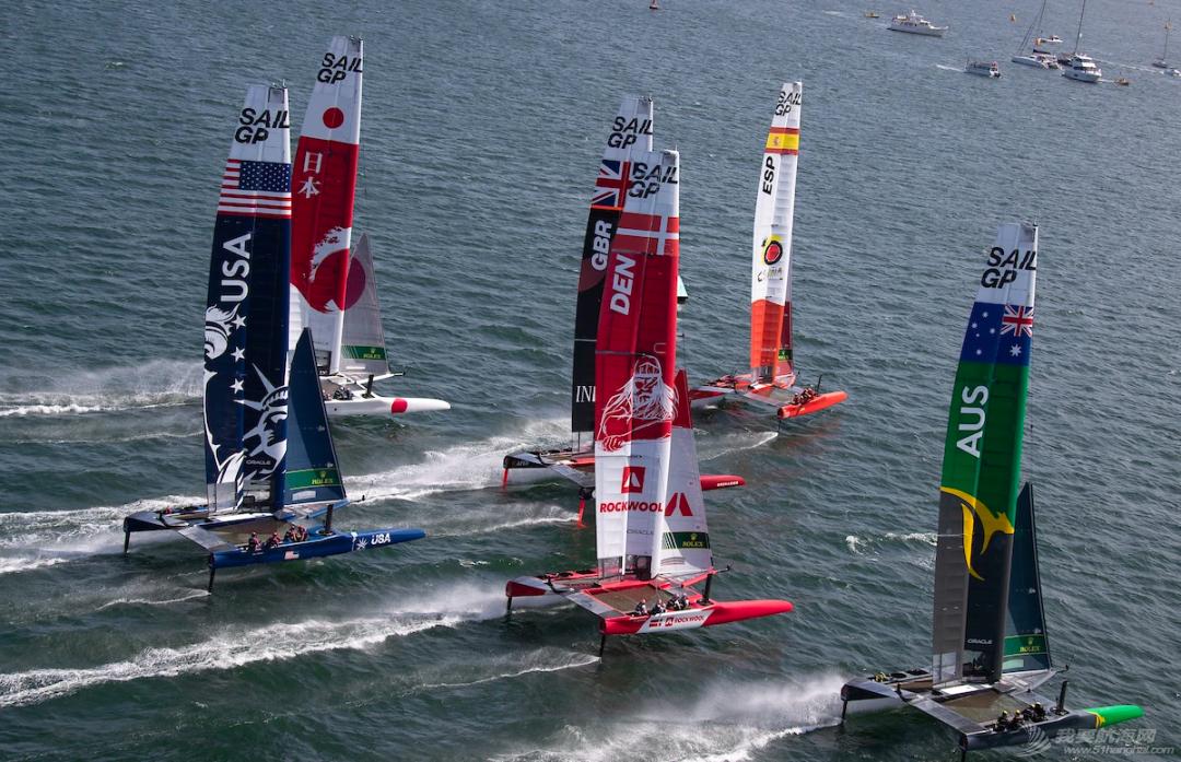 国际帆船大奖赛:一个有钱任性的脑洞变现故事 | 世界帆船赛事巡礼⑩w5.jpg