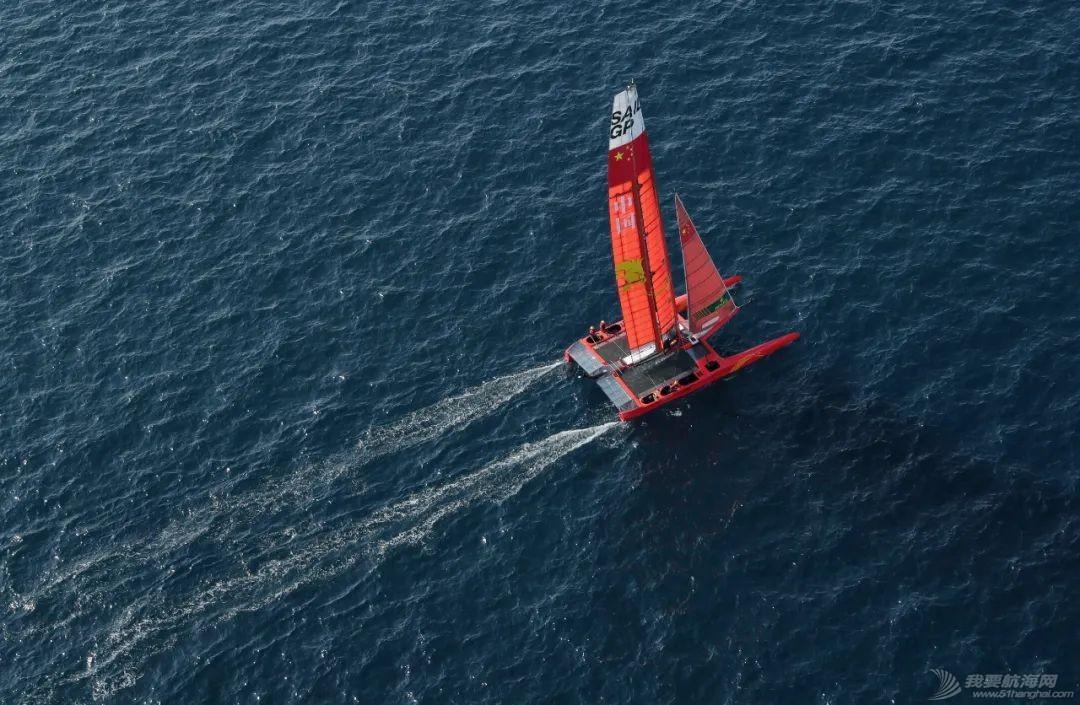 国际帆船大奖赛:一个有钱任性的脑洞变现故事 | 世界帆船赛事巡礼⑩w9.jpg
