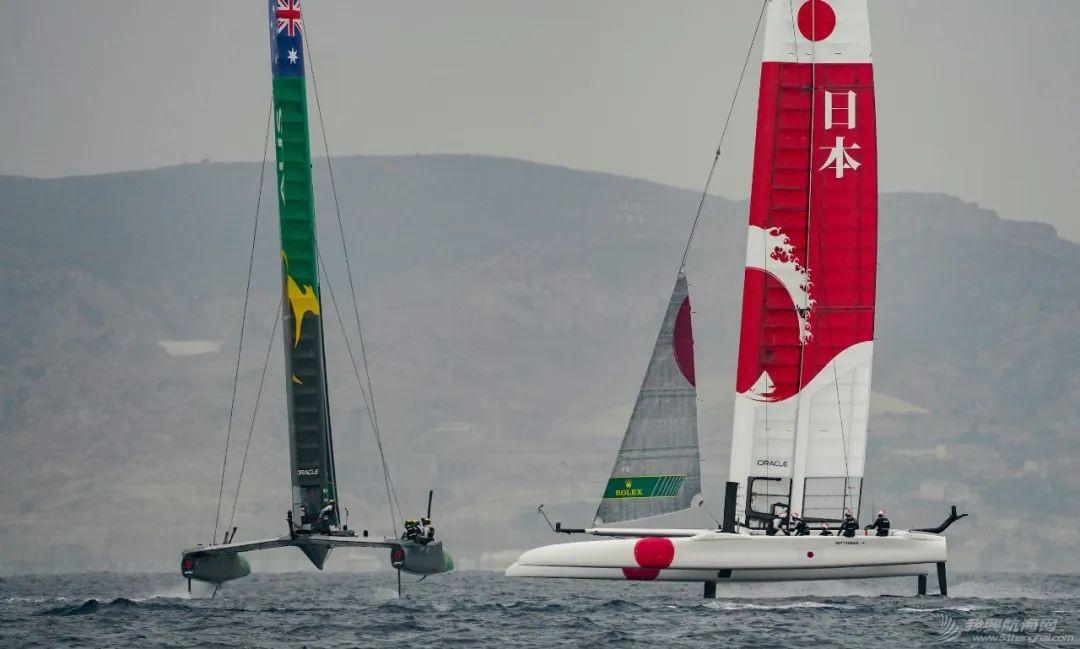 国际帆船大奖赛:一个有钱任性的脑洞变现故事 | 世界帆船赛事巡礼⑩w7.jpg