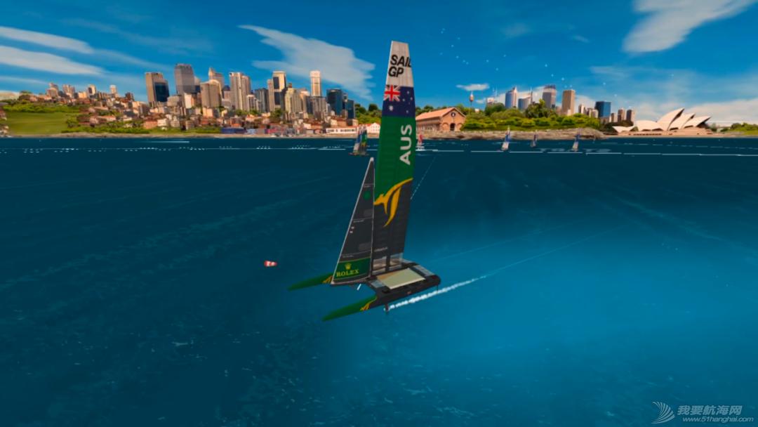 国际帆船大奖赛:一个有钱任性的脑洞变现故事 | 世界帆船赛事巡礼⑩w21.jpg