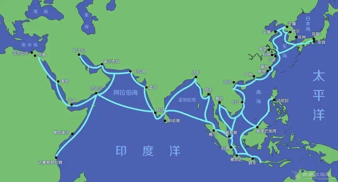 《海洋强国是怎样炼成的》之中国篇 与海洋强国擦肩而过 第七十八章:禁海和闭关锁国的清朝w2.jpg