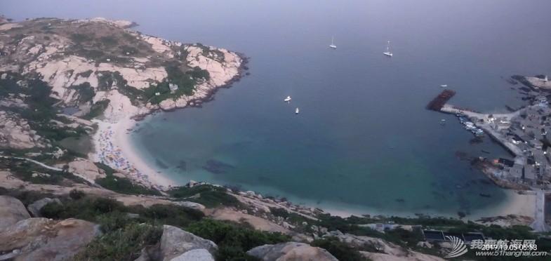 丹云号航海日志三十八:南海中最孤独的渔村庙湾村