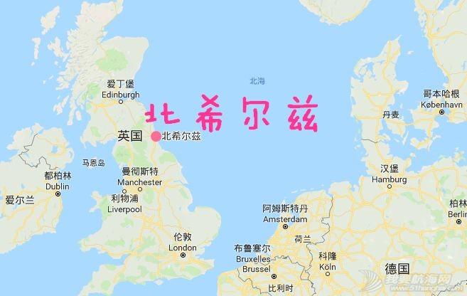 英国游艇码头分布第三十八篇,北希尔兹w1.jpg