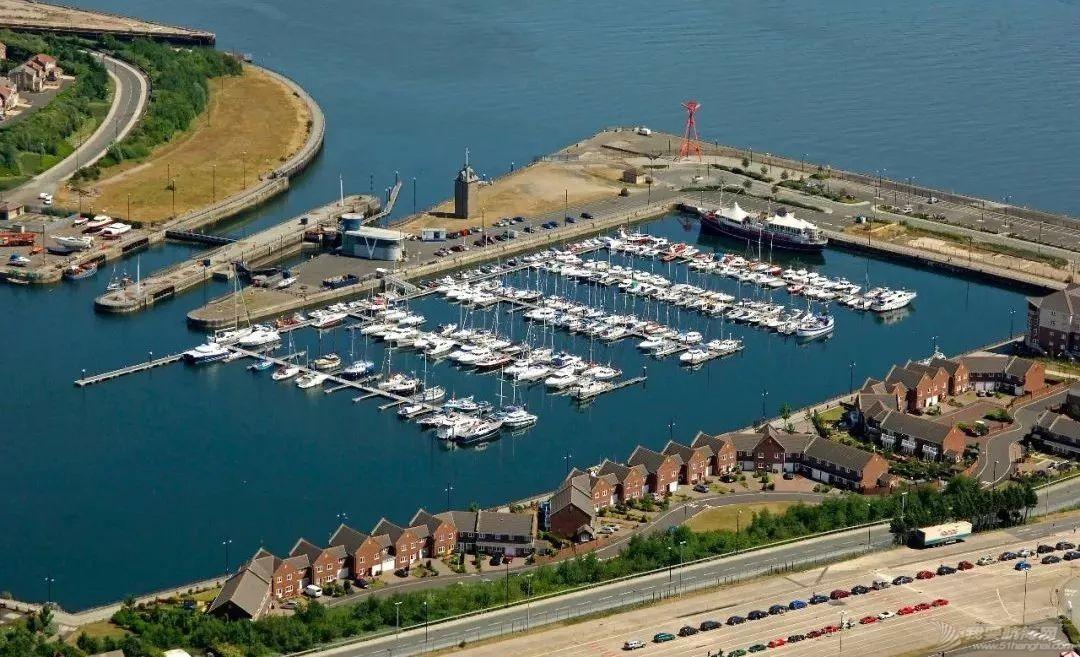 英国游艇码头分布第三十八篇,北希尔兹w3.jpg