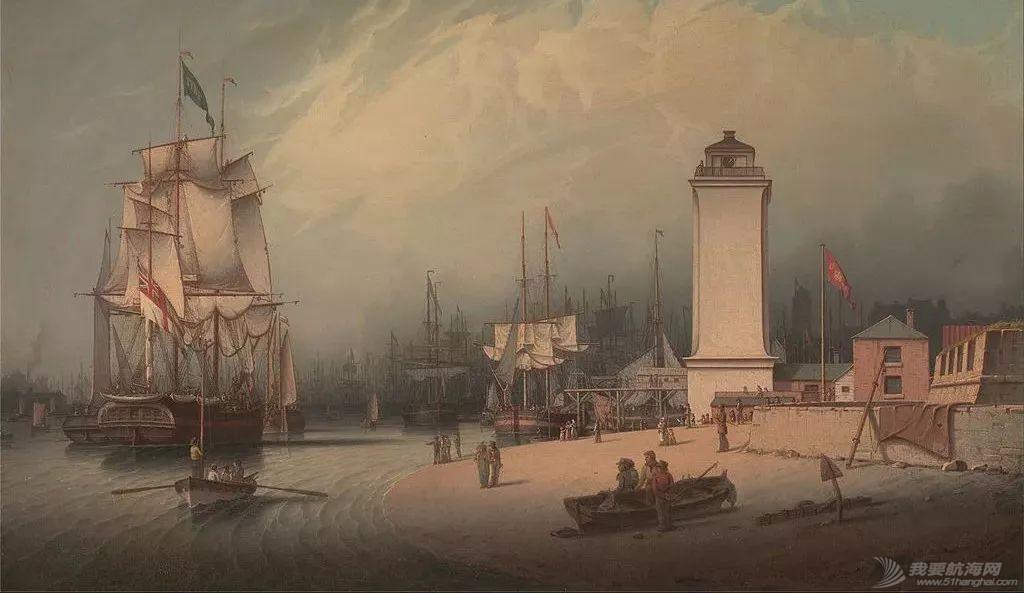 英国游艇码头分布第三十八篇,北希尔兹w4.jpg