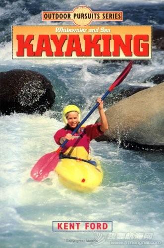 Kayaking皮划艇