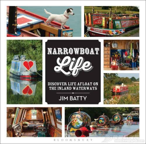 Narrowboat Life窄船生活:发现内陆水道上的生命