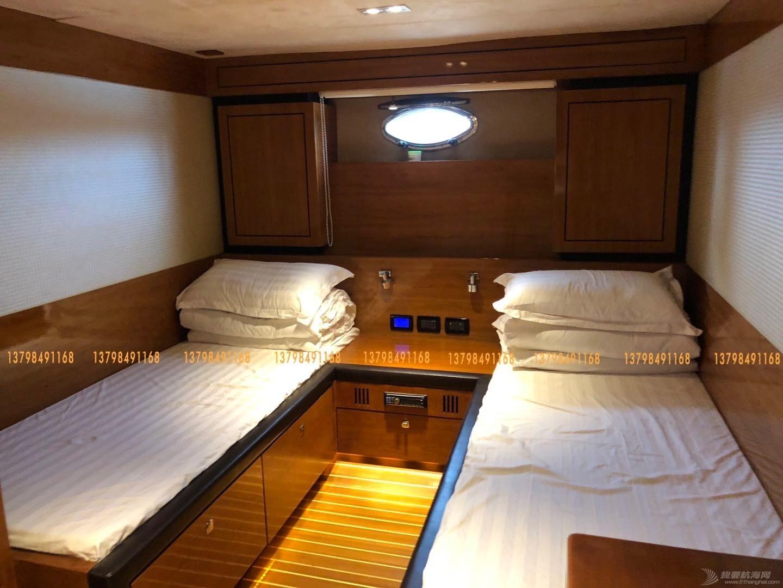2012年产,使用,游艇,1200万,398万转 2012年产82尺游艇出售  163026eybpfqfdedwb6hpd