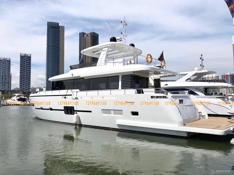 2016年产76尺豪华游艇出售