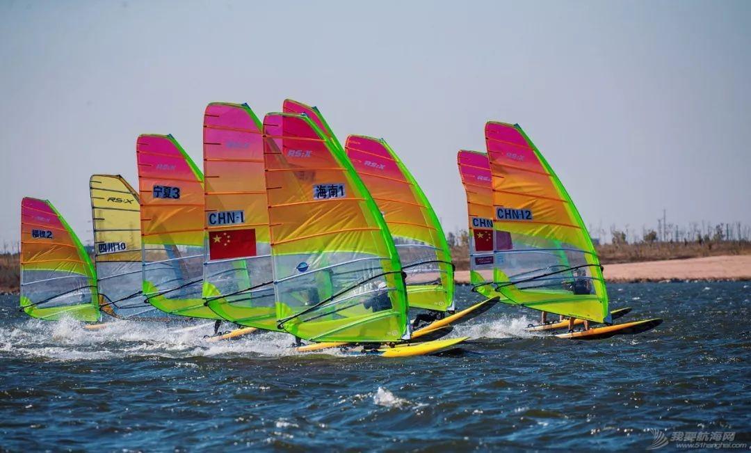 中国帆船联赛盛大开赛  开启中国帆船职业化元年w2.jpg