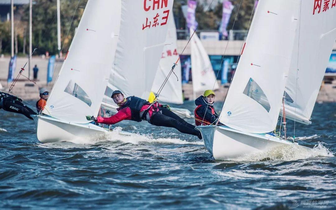 中国帆船联赛盛大开赛  开启中国帆船职业化元年w5.jpg